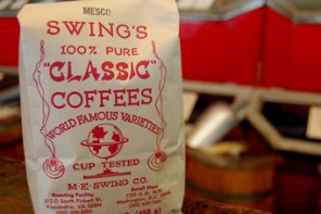 Swing's Coffee